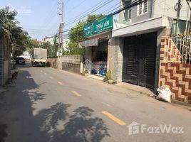 Studio Nhà mặt tiền bán ở Đông Hòa, Bình Dương Bán lô góc 2 mặt tiền đường Nguyễn Đình Chiểu mà giá có 2,8 tỷ, phường Đông Hòa, kinh doanh