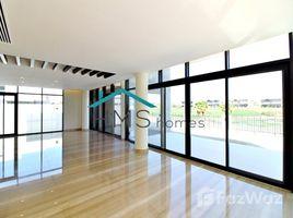 5 Bedrooms Villa for rent in Akoya Park, Dubai Brand New - Fendi Villa - Golf and Lake View
