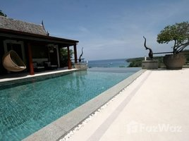 6 Bedrooms House for rent in Choeng Thale, Phuket Ayara Surin