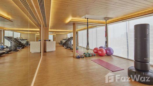 Photos 1 of the Communal Gym at 137 Pillars Suites & Residences Bangkok