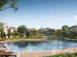 4 غرف النوم فيلا للبيع في Uptown Cairo, القاهرة Celesta Hills