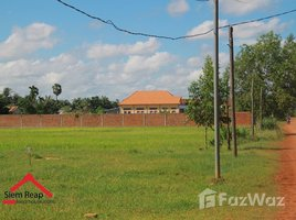 N/A Land for sale in Svay Dankum, Siem Reap Other-KH-82266