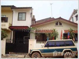 万象 3 Bedroom House for sale in Chanthabuly, Vientiane 3 卧室 别墅 售