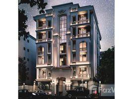 Giza Northern Expansions Bait Al Watan Al Takmely 2 卧室 顶层公寓 售