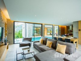 3 Bedrooms Villa for rent in Kamala, Phuket The Woods Natural Park