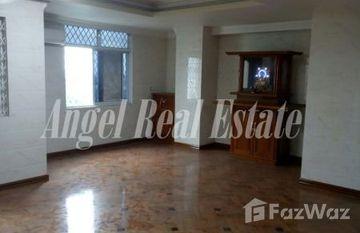 3 Bedroom Condo for rent in Thingangyun, Yangon in သင်္ဃန်းကျွန်း, ရန်ကုန်တိုင်းဒေသကြီး