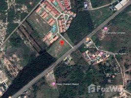 ขายที่ดิน N/A ใน หนองแก, หัวหิน Land 7.5 Rai Soi 112 Hua Hin
