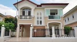Available Units at Passorn 8 The Classic Bangyai