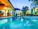 3 Bedrooms Villa for rent at in Choeng Thale, Phuket - U28217