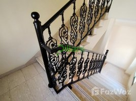 迪拜 Al Badaa Villas 3 卧室 别墅 租