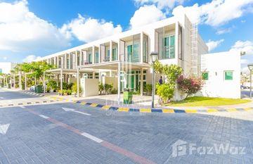 Umm Al Sheif Villas in District 12, Dubai