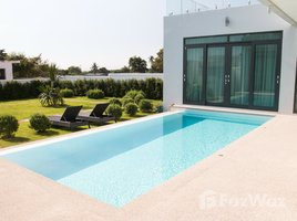 6 Bedrooms House for sale in Pong, Pattaya Palm Lakeside Villas