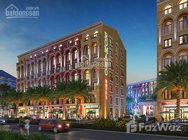 24 Phòng ngủ Biệt thự bán ở Dương Tơ, tỉnh Kiên Giang Nhà phố kết hợp khách sạn mini 24 phòng, Phú Quốc Marina Square, tiện ích casino, công viên nước