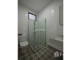 4 Bedrooms House for sale in Tuas coast, West region Jalan Kayu Manis, , District 09