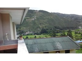 Azuay Chican Guillermo Ortega Mountain and Countryside House For Sale in Paute, Paute, Azuay 4 卧室 房产 售
