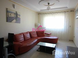 Tanger Tetouan Na Charf Location Appartement 120 m²,Tanger MABROK Ref: LZ377 3 卧室 住宅 租