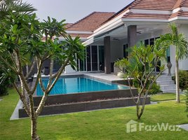 3 Bedrooms Property for sale in Thap Tai, Hua Hin Red Mountain Woodlands Residences