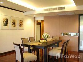 3 Bedrooms Condo for rent in Khlong Toei, Bangkok Mayfair Garden