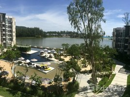 2 Bedrooms Penthouse for sale in Choeng Thale, Phuket Cassia Residence Phuket