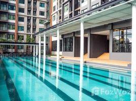 Studio Condo for sale in Bang Kapi, Bangkok Life Asoke