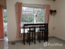 2 Bedrooms Townhouse for sale in San Kamphaeng, Chiang Mai ทาวน์โฮมใหม่ เข้าเมือง 10 นาที ผ่อ