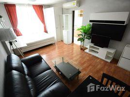 Studio Condo for rent in Sam Sen Nok, Bangkok Ivy Ratchada