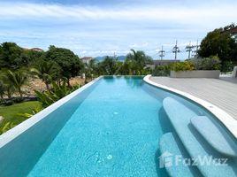 4 Bedrooms Villa for sale in Bo Phut, Koh Samui 4-Bedroom Plai Laem Pool Villa On Huge Landscaped Land Plot