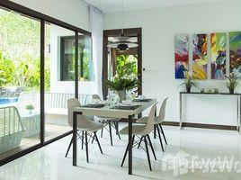 5 Bedrooms Property for sale in Rawai, Phuket Inspire Villas