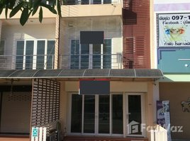 4 Bedrooms Property for sale in Phla, Rayong A Unique Townhouse for Sale in Banchang