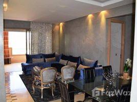 2 Bedrooms Penthouse for rent in Na Menara Gueliz, Marrakech Tensift Al Haouz A louer appartement meublé sur golf Prestigia