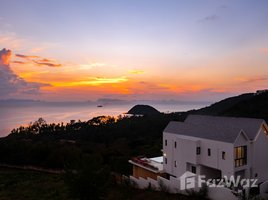 3 Bedrooms Villa for sale in Ang Thong, Koh Samui Gorgeous 3-Bed Sunset Seaview Pool Villa with Solar System in Koh Samui