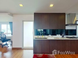2 Bedrooms Condo for rent in Bang Lamphu Lang, Bangkok Sompob House