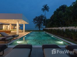 6 Bedrooms Villa for sale in Na Mueang, Koh Samui Villa Thansamaay