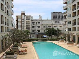 1 Bedroom Condo for sale in Nong Prue, Pattaya Platinum Suites Condominiums