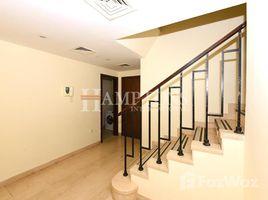 3 Bedrooms Villa for sale in South Ridge, Dubai Full Burj Khalifa and Park View | Big Terrace
