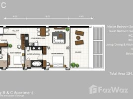 2 Bedrooms Property for rent in Rawai, Phuket Serenity Resort & Residences