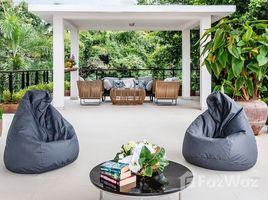 5 Bedrooms Villa for rent in Na Chom Thian, Pattaya Mountain Village 2