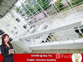 သာကေတ, ရန်ကုန်တိုင်းဒေသကြီး 3 Bedroom Apartment for sale in Thaketa, Yangon တွင် 3 အိပ်ခန်းများ တိုက်ခန်း ရောင်းရန်အတွက်