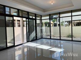 迪拜 The Drive Exclusive|THM Vastu|Corner|Big Plot|Brand New 3 卧室 联排别墅 售