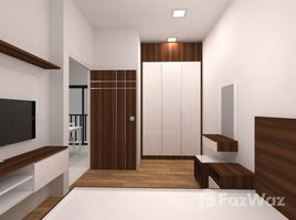 1 Bedroom Condo for sale in Bang Wua, Chachoengsao PJ Erawan Condo