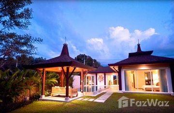 The Kiri Villas in Thep Krasattri, Phuket