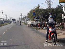 N/A Land for sale in Tan Tao A, Ho Chi Minh City Đất sổ riêng mặt tiền Nguyễn Cửu Phú, gần trạm y tế phường Tân Tạo. Giá chỉ 2,3 tỷ, LH +66 (0) 2 508 8780