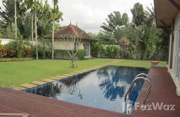 Two Villa Tara in Choeng Thale, Phuket