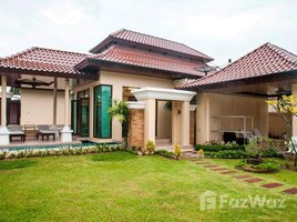 3 Bedrooms Property for rent in Choeng Thale, Phuket Les Palmares Villas