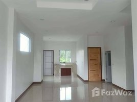 4 Bedrooms Townhouse for sale in Na An, Loei New Townhome in Mueang Loei for Sale