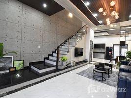 3 Phòng ngủ Nhà mặt tiền bán ở Hòa Minh, Đà Nẵng Bán nhà siêu đẹp 3 tầng số 40 MT Bầu Năng 7, DTSD: 255m2, giá 5,85 tỷ