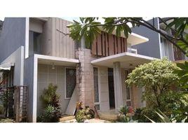 3 Bedrooms House for sale in Ciracas, Jakarta ALTERNATIF CIBUBUR, Jakarta Timur, DKI Jakarta