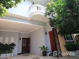 3 Bedrooms House for sale in Tonle Basak, Phnom Penh Other-KH-23437