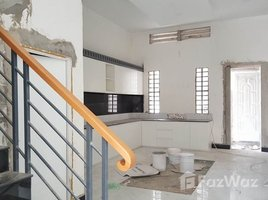 5 Bedrooms Townhouse for sale in Chak Angrae Leu, Phnom Penh Other-KH-68054
