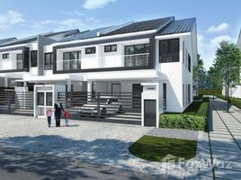 4 Bedrooms House for sale in Sungai Buloh, Selangor Aman Putri